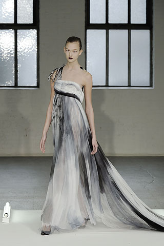 Rodarte for Black Swan